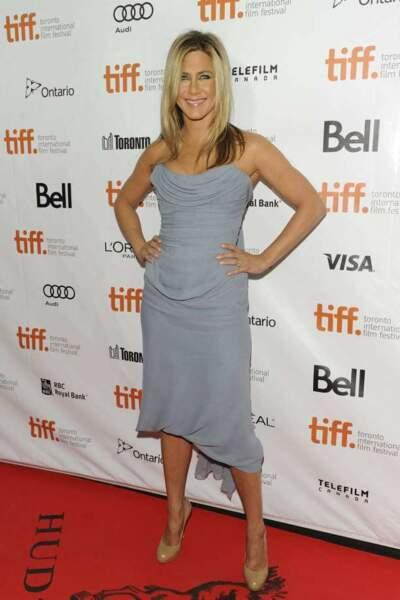 Jennifer Aniston à l'avant-première de Life Of Crime