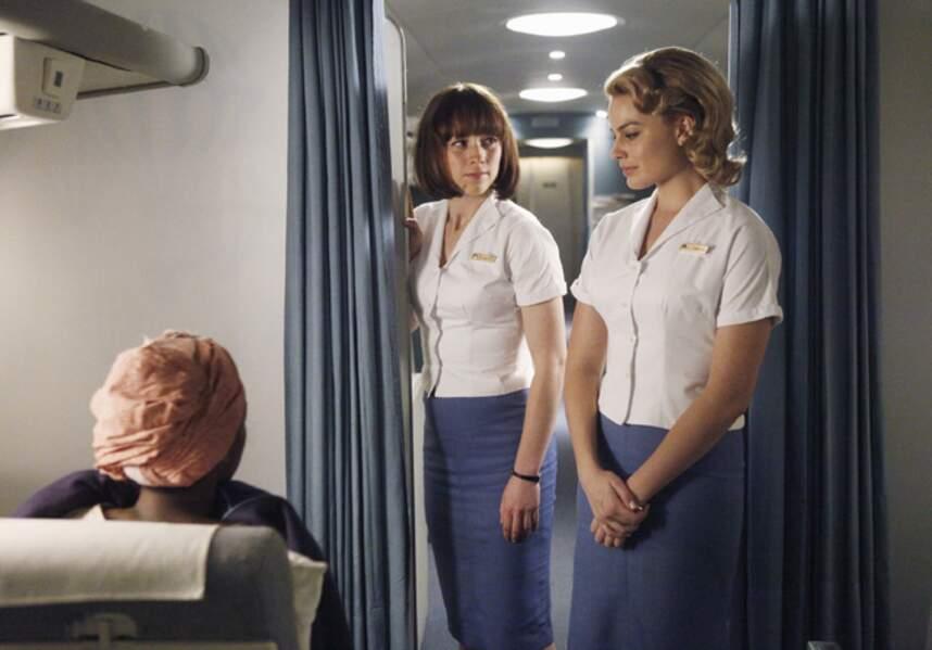 Pan Am (2011-2012) : vite arrêté, faute d'audience