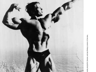 Filmographie Arnold Schwarzenegger