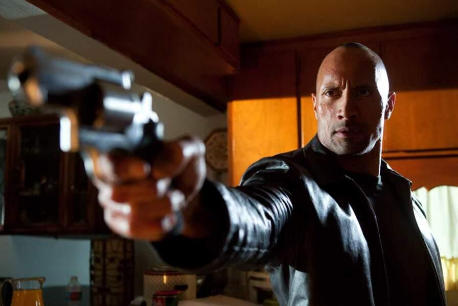 En 2011, il intègre le casting de la licence Fast & Furious. Première apparition dans le 5e volet