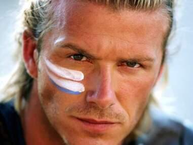 David Beckham : un champion hors-norme, un sex-symbol universel