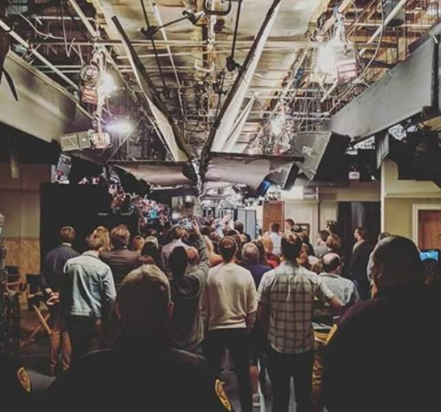 Un dernier regard dans les coulisses de The Big Bang Theory