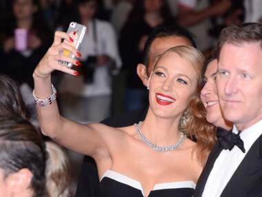 À Cannes, la mode est aux selfies