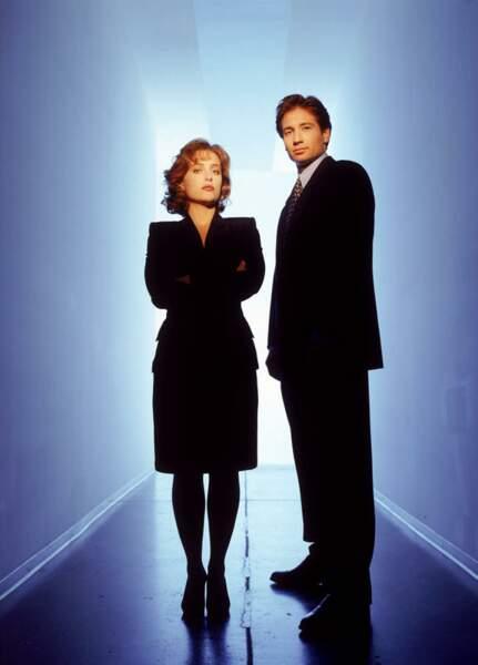 X-Files (1993–2002)