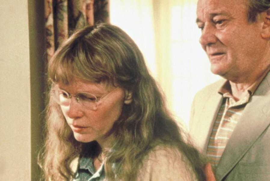 Réunion de famille dans une maison de campagne dans September (1987)