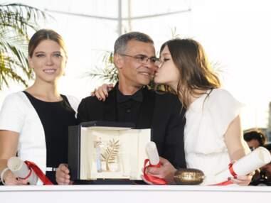 Cannes: les lauréats