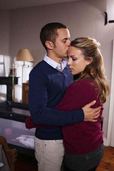 La vie n'est pas si facile pour le jeune couple