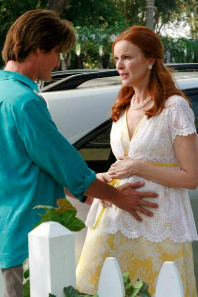Desperate Housewives - Bree