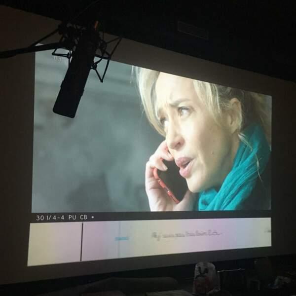 Hélène de Fougerolles dans Balthazar… Une nouvelle série diffusée prochainement sur TF1