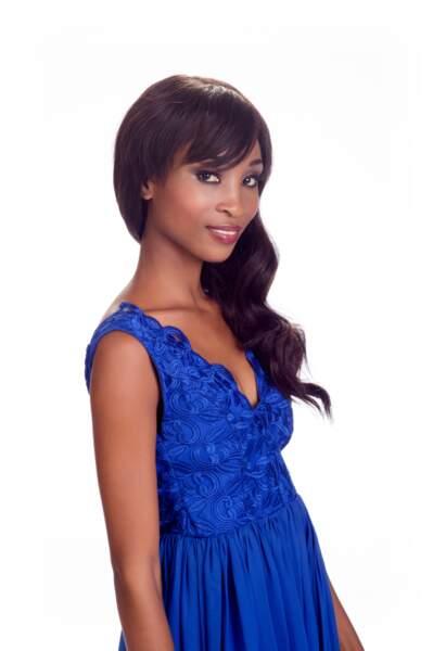 Nale Boniface, Miss Tanzanie 2014