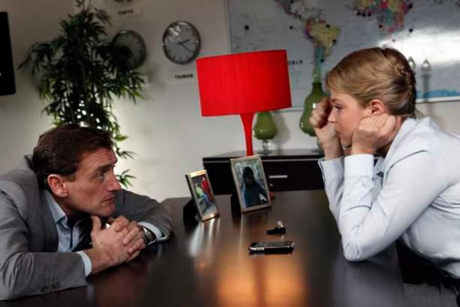 En grande conversation avec Jean-Paul Rouve
