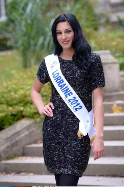 Miss Lorraine (Divanna Pljevalcic)