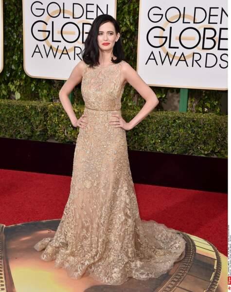 73ème Cérémonie des Golden Globes (2016)