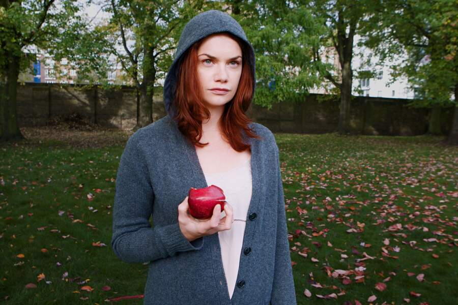 Ruth Wilson (Alice dans Luther)