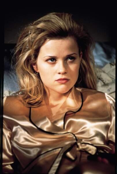 Petite amie larguée de Patrick Bateman dans American Psycho (2000)