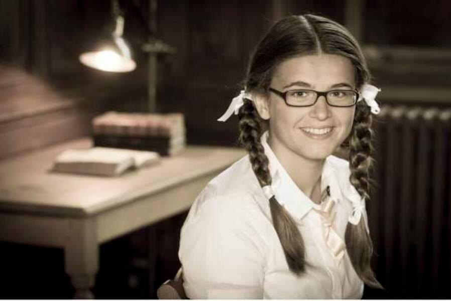 Elodie, 13 ans