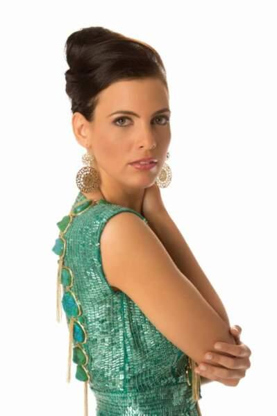 Miss République Dominicaine (Dulcita Lieggi)
