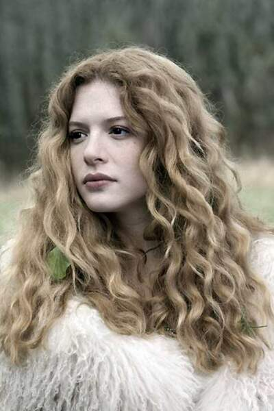Rachelle Lefevre - Under the Dome (CBS)