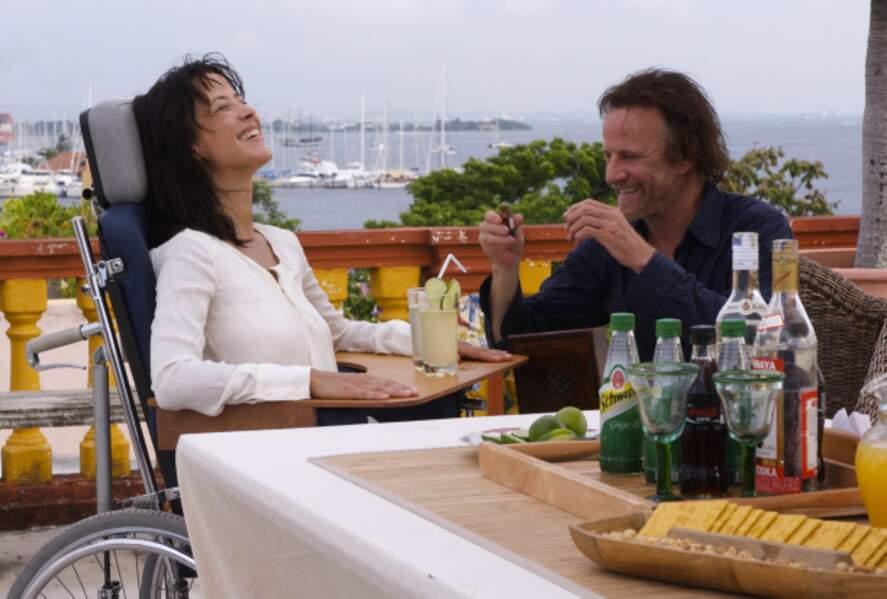 L'Homme de chevet de Alain Monne (2009)