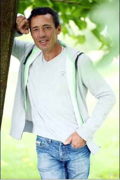 Jean-Noël, 47 ans, céréalier, trufficulteur et viticulteur
