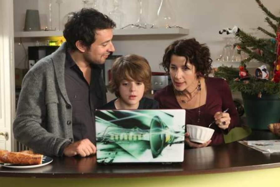 Eliott et ses parents (saison 3)