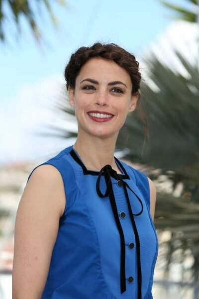 Bérénice Bejo, radieuse au photo call du film Le Passé