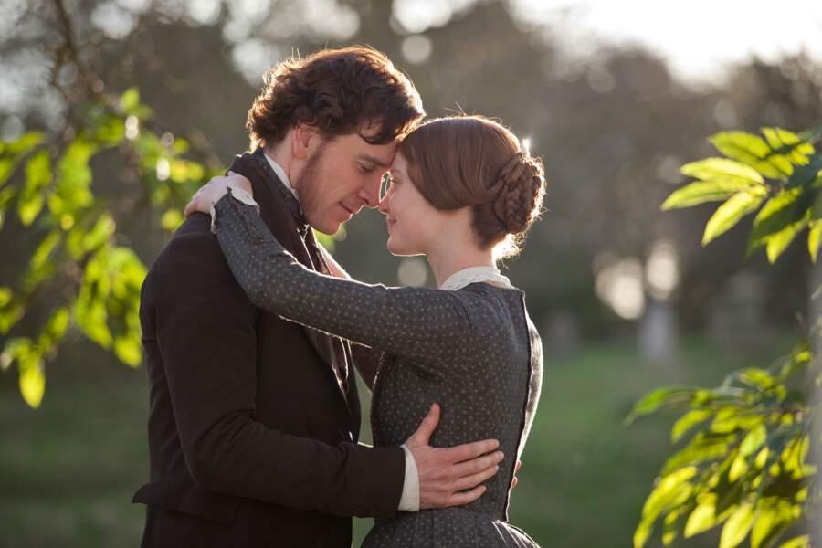2012, il joue Edward Rochester qui va vivre une passion des plus intenses avec la jeune Jane Eyre