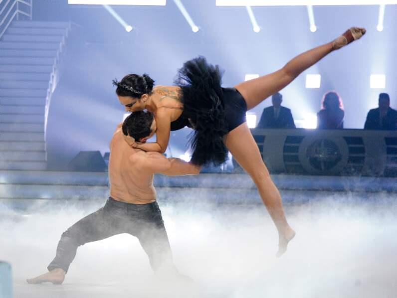 Alizée & Gregoire Lyonnet