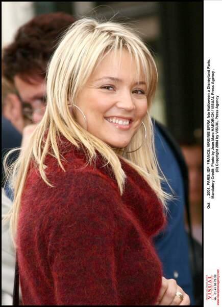 Elle anime les versions belges de la Star Academy et à la Recherche de La Nouvelle Star.