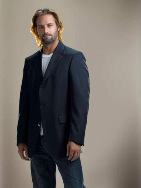 Josh Holloway - Intelligence (CBS)