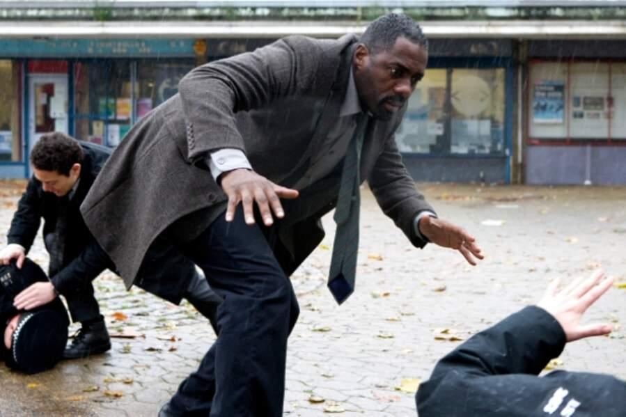 Idris Elba (Luther)