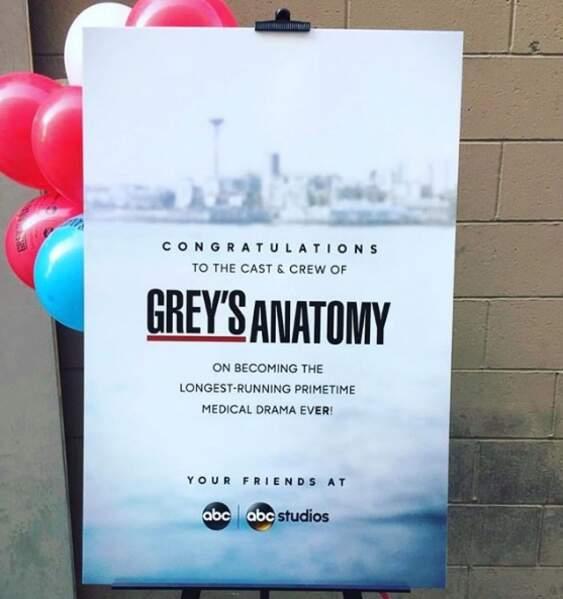Giacomo Gianniotti est fier de jouer dans Grey's Anatomy, devenue la série médicale la plus longue de l'histoire