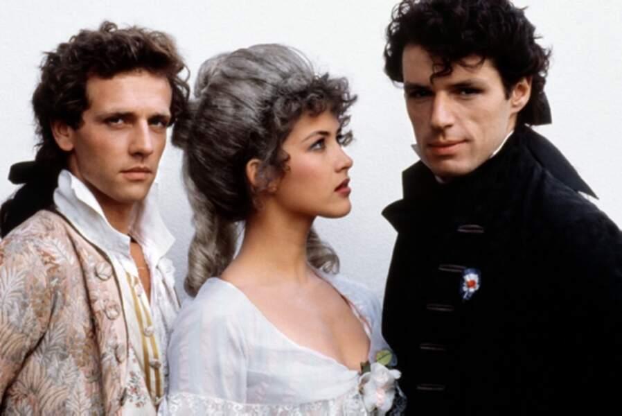 Puis dans Chouans ! de Philippe de Broca (1988)