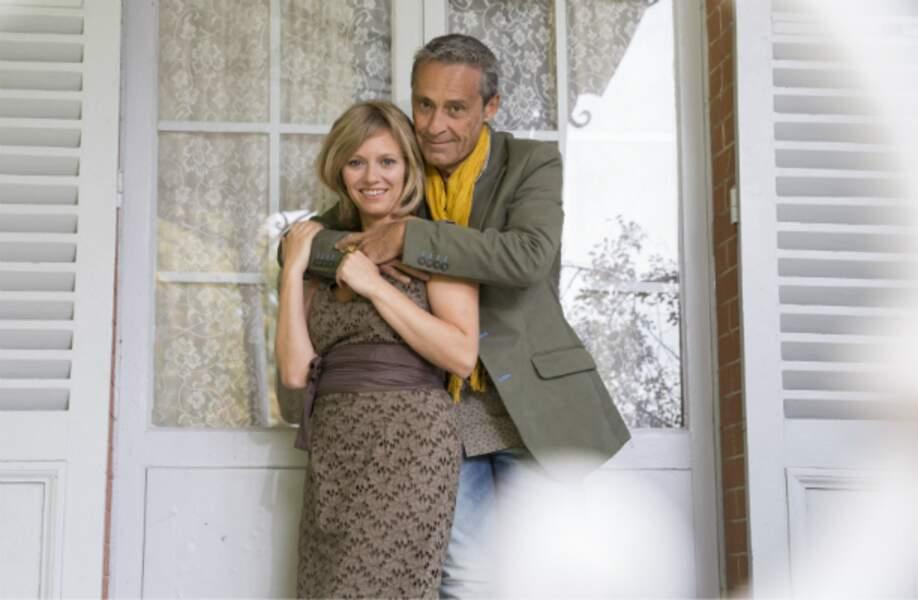 Comment Hélène va-t-elle prendre la relation entre Roger et Annette ?