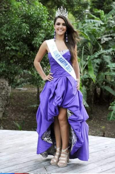 Miss Saint-Martin (Suzon Bonnet)