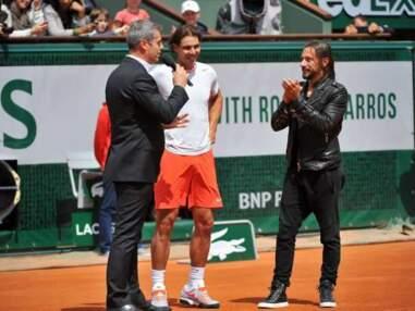 Roland Garros 2013 : les débuts