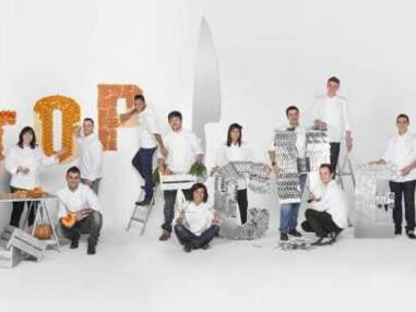 Top Chef saison 4 : découvrez les candidats