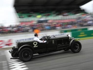24 heures du Mans 2013 : Patrick Dempsey améliore sa performance