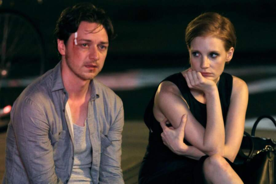 L'amour et ses complications dans The Disapearence of Eleanor Rigby (2014), inédit en salles