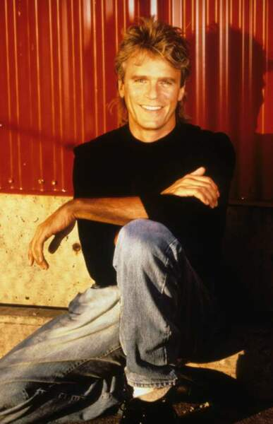 MacGyver (1985–1992)