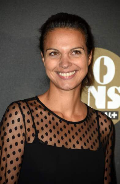 Tout comme Isabelle Giordano, ex-Mme Cinéma de la chaîne