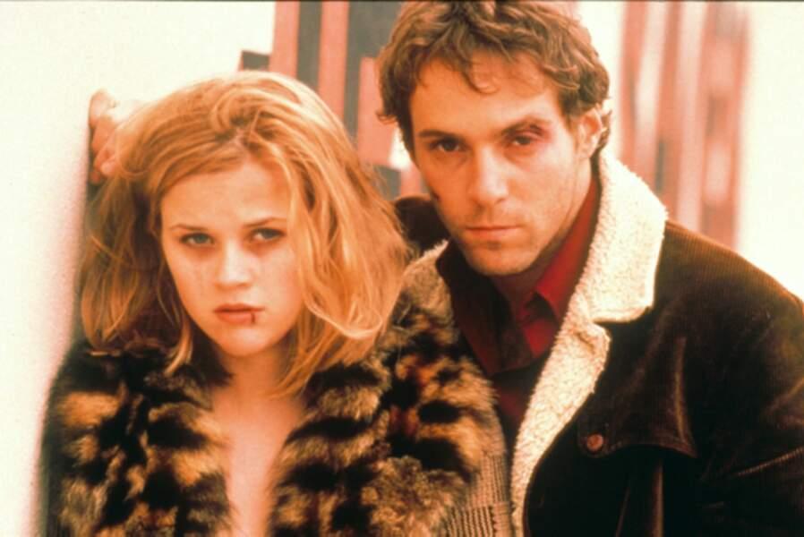 Bonnie and Clyde modernes dans Un coup d'enfer (1999), aux côtés d'Alessandro Nivola