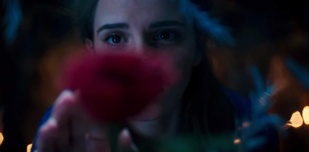 Elle sera Belle, l'héroïne qui tombera amoureuse d'un homme transformé en bête