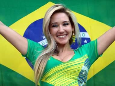 La Coupe du monde met le feu au Brésil