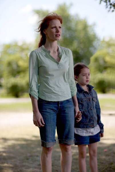 Take Shelter (2012): les ouragans approchent...