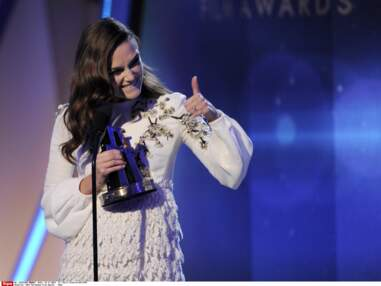 Un festival de stars aux Hollywood Film Awards