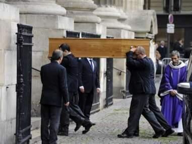 Les obsèques de Patrice Chéreau