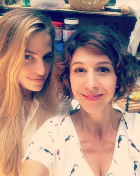 Les sœurs Lazzari seront bientôt de retour dans les intrigues