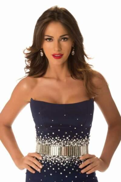 Miss Venezuela (Irene Sofía Esser Quintero)