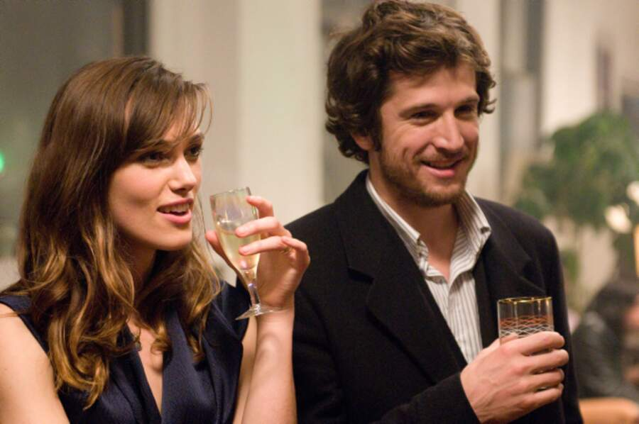 Last Night (2011) : avec Guillaume Canet